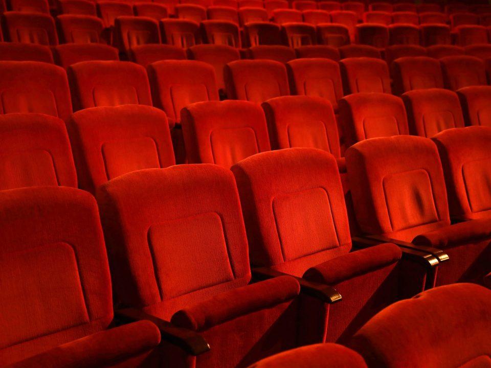 Theaters | Haut et Court
