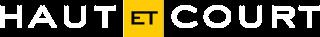 Logo Haut et Court