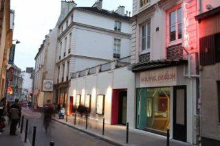 Le Nouvel Odéon - Paris