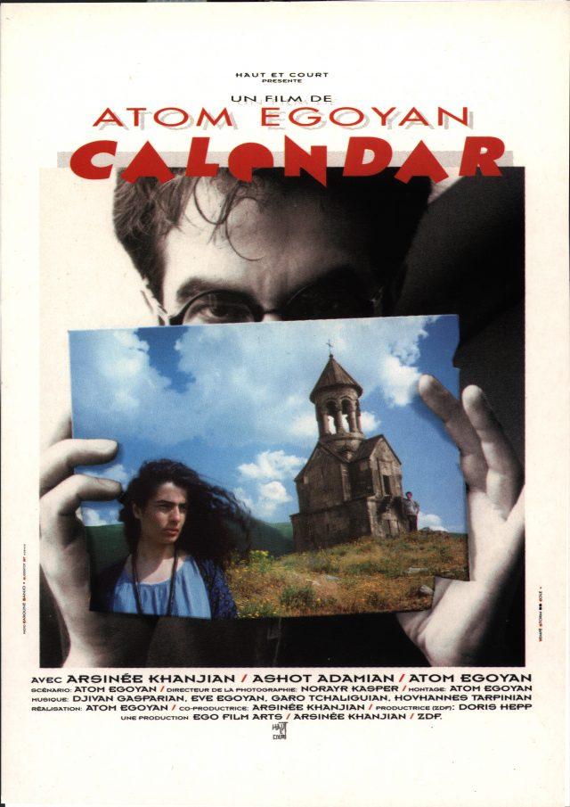 Calendar (droits échus)