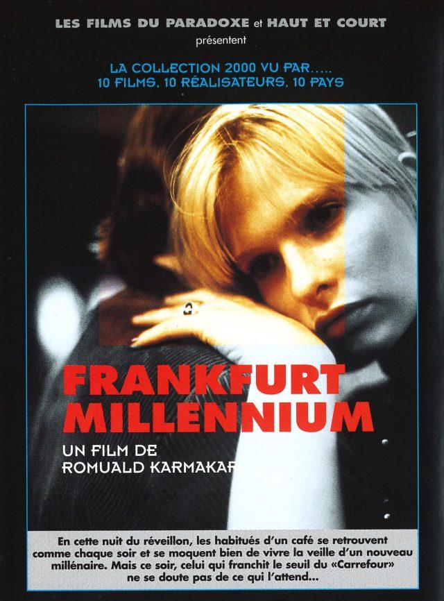 Frankfurt Millenium (droits échus)