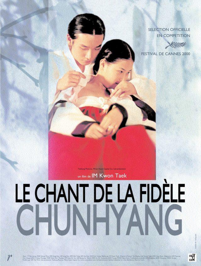 Le chant de la fidèle Chunhyang (droits échus)