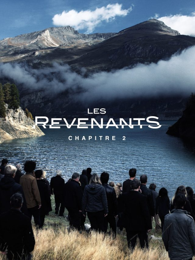 The Returned – Saison2