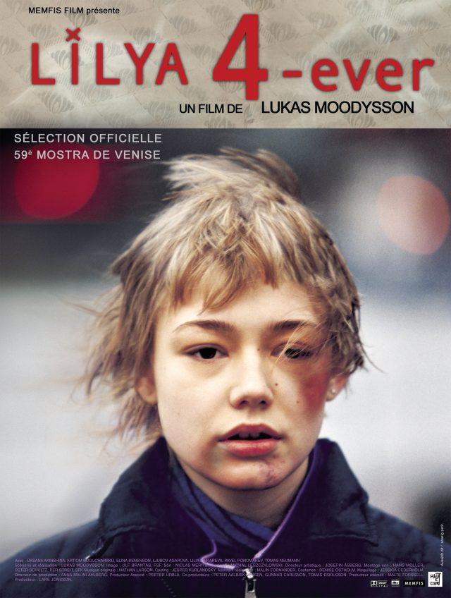 Lilya 4-ever (droits échus)