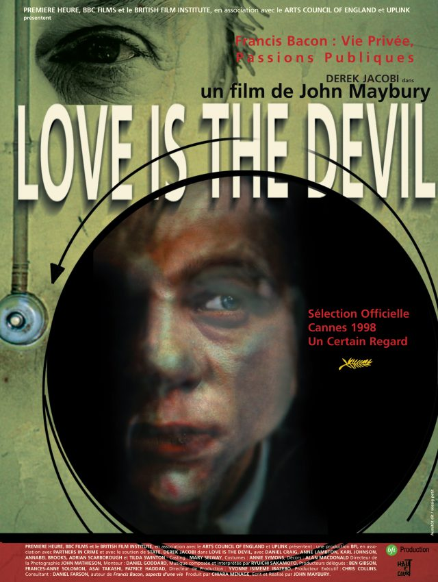 Love is the devil (droits échus)
