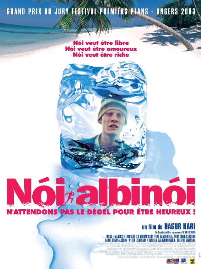 Noï Albinoï (droits échus)