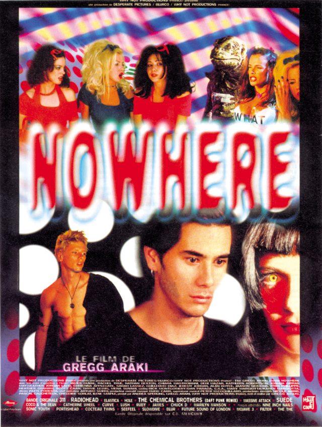 Nowhere (droits échus)