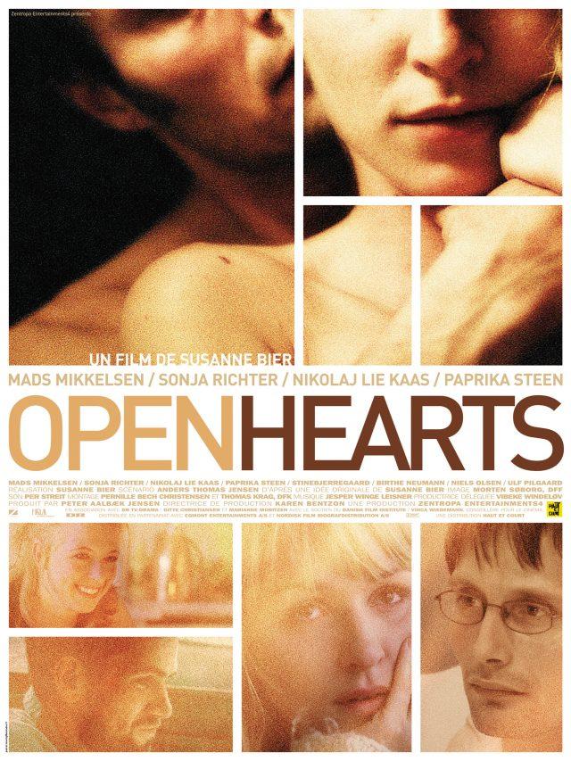 Open Hearts (droits échus)