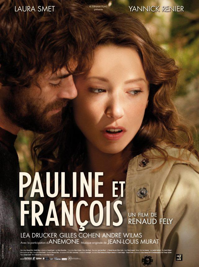 Pauline et François (droits échus)