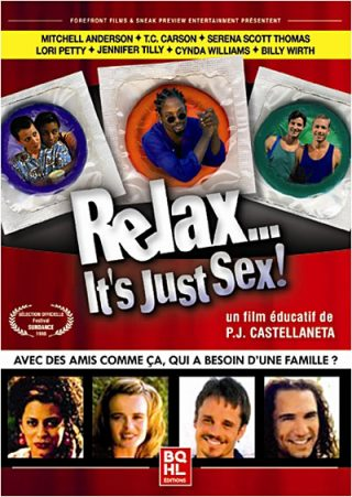 Relax…it's just sex (droits échus)
