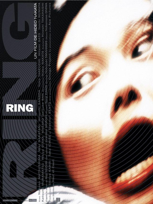 Ring (droits échus)