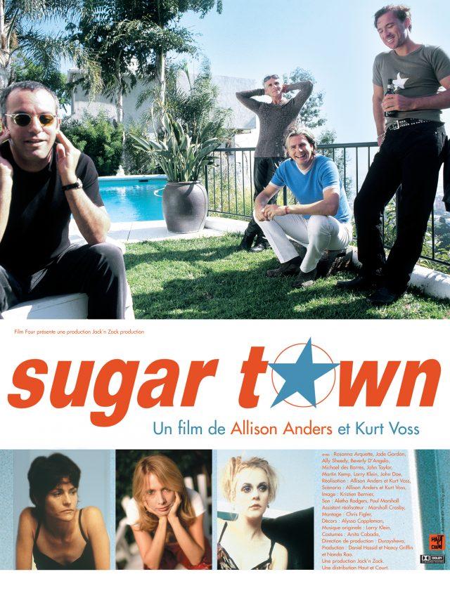 Sugar town (droits échus)