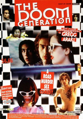 The doom generation (droits échus)