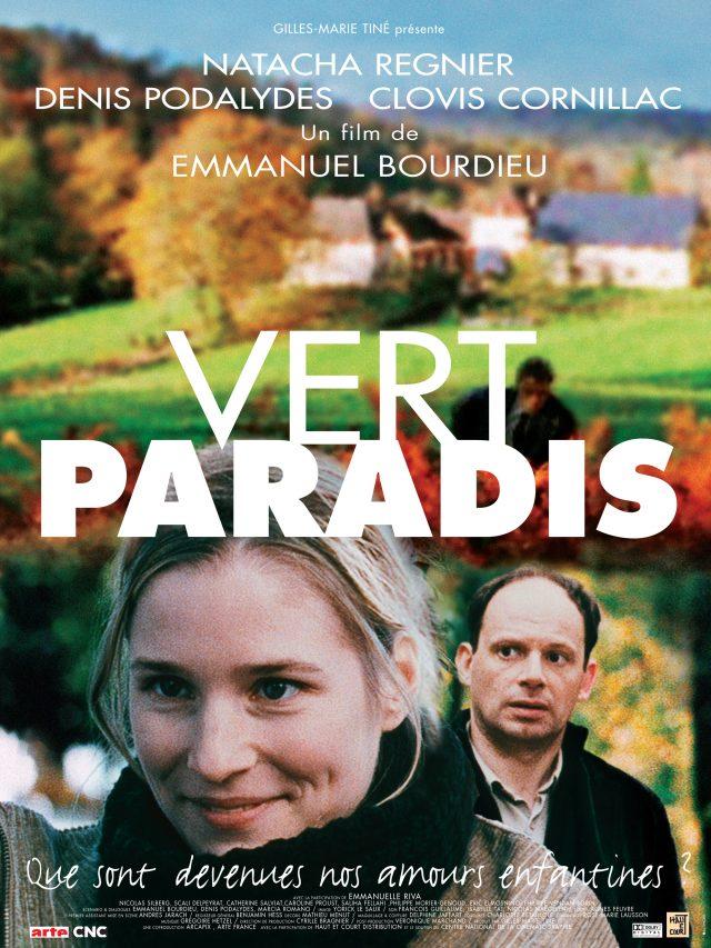 Vert Paradis (droits échus)