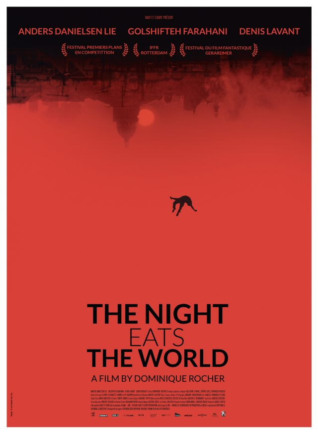 The nights eats the world
